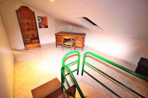 Duplex Rias Bajas, Apartmány  Isla de Arosa - big - 8