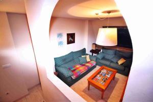 Duplex Rias Bajas, Apartmány  Isla de Arosa - big - 7