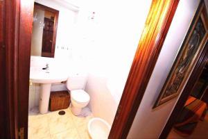 Duplex Rias Bajas, Apartmány  Isla de Arosa - big - 6