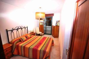 Duplex Rias Bajas, Apartmány  Isla de Arosa - big - 5