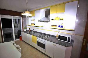 Duplex Rias Bajas, Apartmány  Isla de Arosa - big - 3