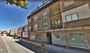 Duplex Rias Bajas, Apartmány  Isla de Arosa - big - 14