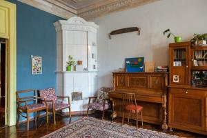 Hostel Chickadee, Ostelli  San Pietroburgo - big - 56