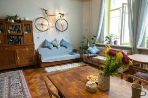 Hostel Chickadee, Ostelli  San Pietroburgo - big - 55