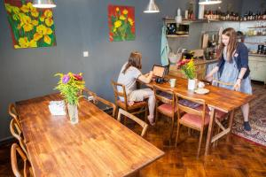 Hostel Chickadee, Ostelli  San Pietroburgo - big - 45