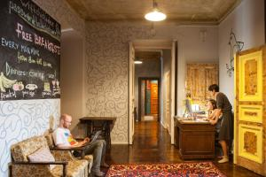 Hostel Chickadee, Ostelli  San Pietroburgo - big - 73