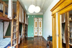 Hostel Chickadee, Ostelli  San Pietroburgo - big - 71