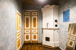 Hostel Chickadee, Ostelli  San Pietroburgo - big - 70