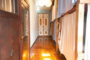Hostel Chickadee, Ostelli  San Pietroburgo - big - 69