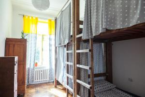 Hostel Chickadee, Ostelli  San Pietroburgo - big - 67