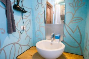 Hostel Chickadee, Ostelli  San Pietroburgo - big - 49