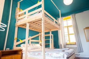 Hostel Chickadee, Ostelli  San Pietroburgo - big - 39