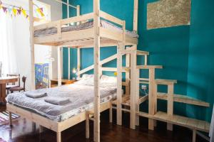 Hostel Chickadee, Ostelli  San Pietroburgo - big - 52