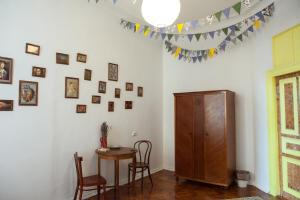 Hostel Chickadee, Ostelli  San Pietroburgo - big - 51