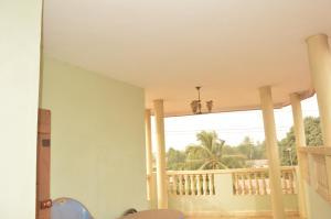 Maison Sodabidape, Apartmánové hotely  Lomé - big - 1