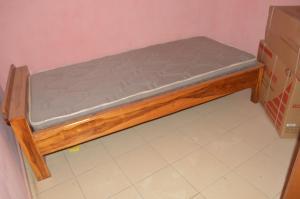Maison Sodabidape, Aparthotely  Lomé - big - 2
