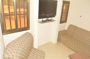 Maison Sodabidape, Apartmánové hotely  Lomé - big - 3