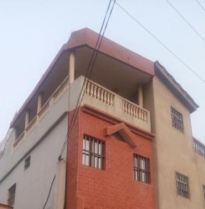 Maison Sodabidape, Aparthotely  Lomé - big - 6