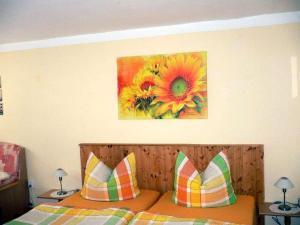 Blütenzauber, Apartments  Wismar - big - 4
