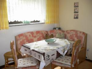 Blütenzauber, Apartments  Wismar - big - 22