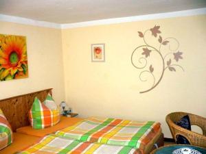 Blütenzauber, Apartments  Wismar - big - 7