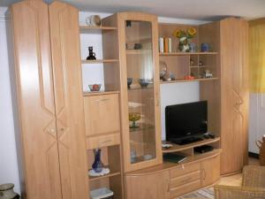 Blütenzauber, Apartments  Wismar - big - 3