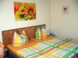 Blütenzauber, Apartments  Wismar - big - 12