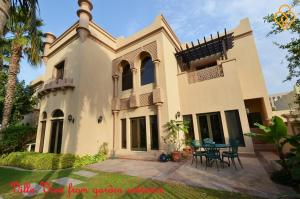Keysplease Five Bedroom Canal Cove Palm - Dubai