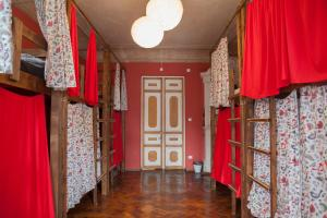 Hostel Chickadee, Ostelli  San Pietroburgo - big - 84