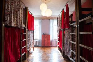 Hostel Chickadee, Ostelli  San Pietroburgo - big - 76