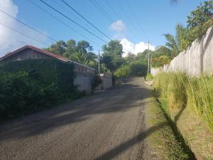 Chateau Bamboo, Privatzimmer  Gros Islet - big - 26