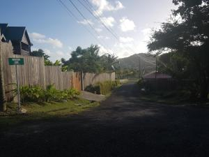 Chateau Bamboo, Privatzimmer  Gros Islet - big - 25