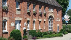 Alt Enginger Mühle