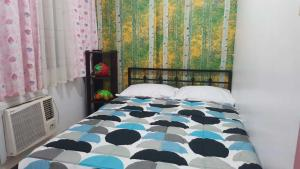 Fully Furnished Studio Apartment-Isabelle Garden, Apartments  Manila - big - 1