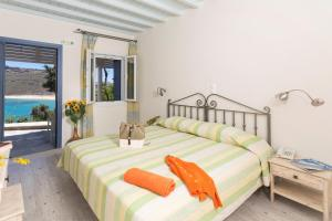 Panormos Village, Hotels  Panormos Mykonos - big - 4