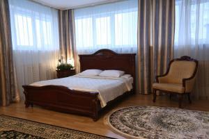 Fitnes Hotel Petrovskiy