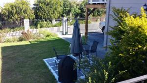 29 Carissa Street, Apartmány  Somerset West - big - 15