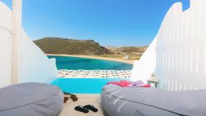 Panormos Village, Hotels  Panormos Mykonos - big - 1