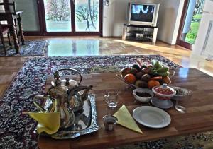 Holiday Home Al-Hambra - фото 11