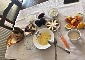 Holiday Home Al-Hambra - фото 18