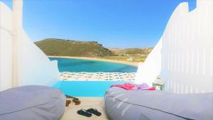 Panormos Village, Hotels  Panormos Mykonos - big - 28