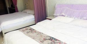Harbin Happy Days As Dreams Apartment, Apartmány  Harbin - big - 19
