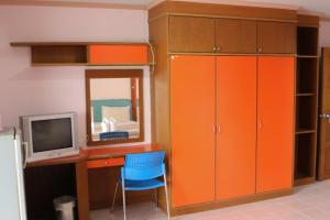 Kritsadanakorn Mansion, Ferienwohnungen  Hat Yai - big - 32