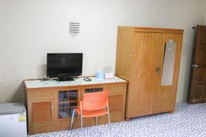 Kritsadanakorn Mansion, Ferienwohnungen  Hat Yai - big - 37