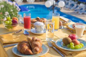 Hotel Ristorante Panoramico, Hotely  Castro di Lecce - big - 38