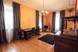 Du Russel Suite, Апартаменты  Баден-Баден - big - 18