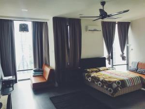 king suite @ empire damansara