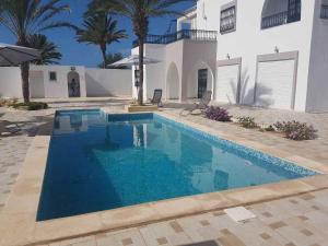Villa Djerba La Douce