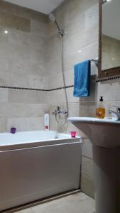 Best Dream Horizon Home, Apartmány  Casablanca - big - 12