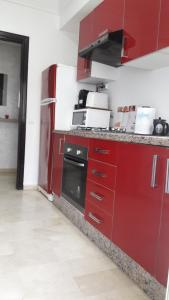 Best Dream Horizon Home, Apartments  Casablanca - big - 14